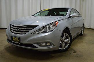 2011 Hyundai Sonata Ltd in Merrillville IN, 46410