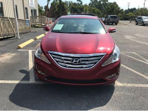 2011 Hyundai Sonata Ltd | Myrtle Beach, South Carolina | Hudson Auto Sales in Myrtle Beach, South Carolina