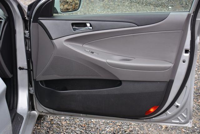 2011 Hyundai Sonata GLS PZEV Naugatuck, Connecticut 10
