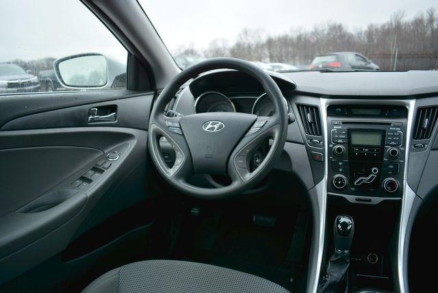 2011 Hyundai Sonata GLS PZEV Naugatuck, Connecticut 15