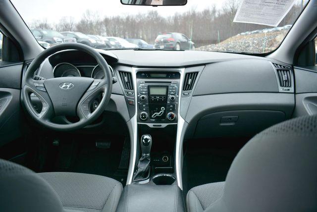 2011 Hyundai Sonata GLS PZEV Naugatuck, Connecticut 16