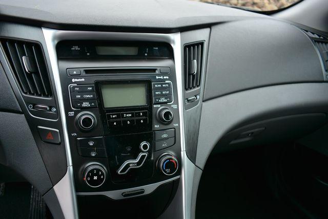2011 Hyundai Sonata GLS PZEV Naugatuck, Connecticut 21