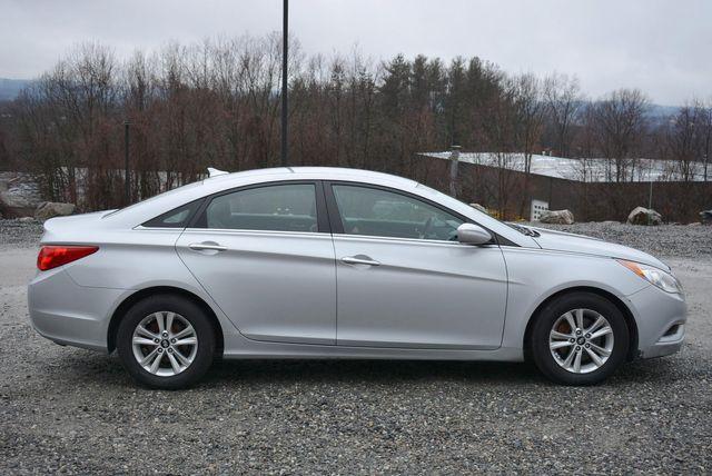 2011 Hyundai Sonata GLS PZEV Naugatuck, Connecticut 5