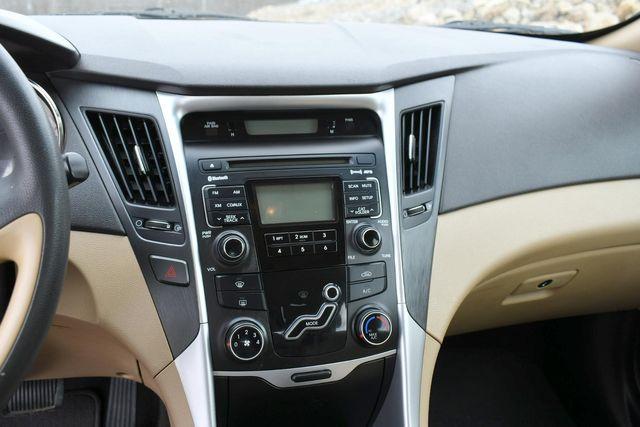 2011 Hyundai Sonata GLS PZEV Naugatuck, Connecticut 23