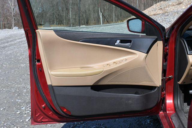 2011 Hyundai Sonata GLS PZEV Naugatuck, Connecticut 18
