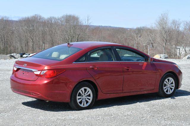 2011 Hyundai Sonata GLS PZEV Naugatuck, Connecticut 6