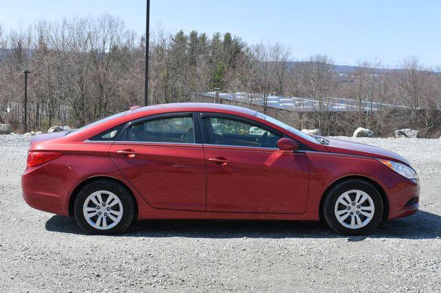 2011 Hyundai Sonata GLS PZEV Naugatuck, Connecticut 7