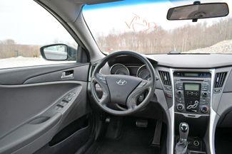 2011 Hyundai Sonata GLS Naugatuck, Connecticut 17