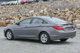 2011 Hyundai Sonata GLS Naugatuck, Connecticut 4
