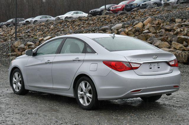 2011 Hyundai Sonata Ltd PZEV Naugatuck, Connecticut 4