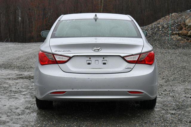 2011 Hyundai Sonata Ltd PZEV Naugatuck, Connecticut 5