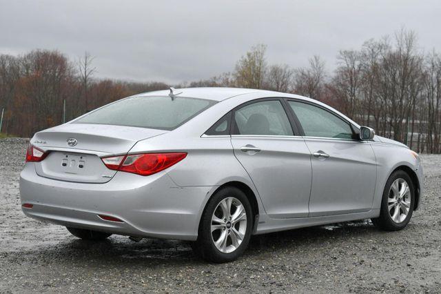 2011 Hyundai Sonata Ltd PZEV Naugatuck, Connecticut 6
