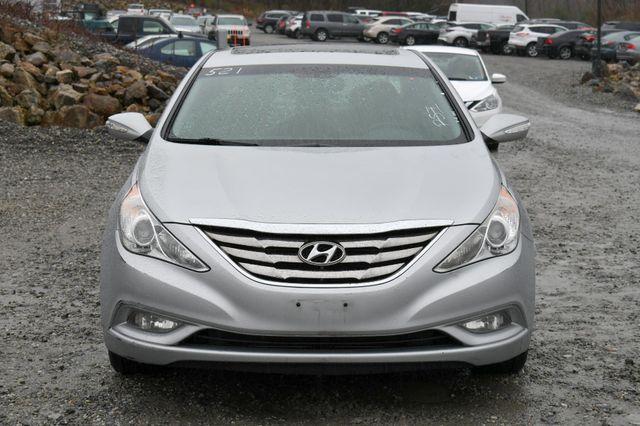 2011 Hyundai Sonata Ltd PZEV Naugatuck, Connecticut 9