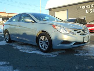 2011 Hyundai Sonata GLS PZEV New Windsor, New York