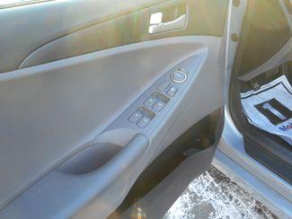 2011 Hyundai Sonata GLS PZEV New Windsor, New York 11