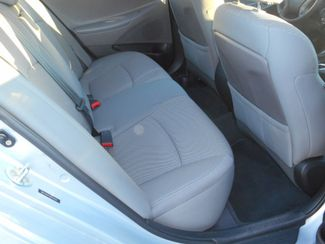 2011 Hyundai Sonata GLS PZEV New Windsor, New York 13