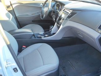 2011 Hyundai Sonata GLS PZEV New Windsor, New York 14