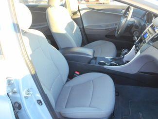 2011 Hyundai Sonata GLS PZEV New Windsor, New York 15