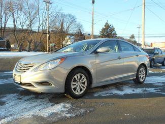 2011 Hyundai Sonata GLS PZEV New Windsor, New York 2