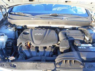 2011 Hyundai Sonata GLS PZEV New Windsor, New York 21