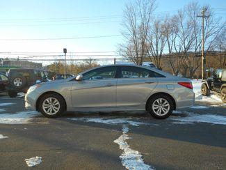 2011 Hyundai Sonata GLS PZEV New Windsor, New York 3