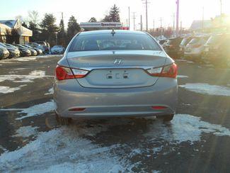 2011 Hyundai Sonata GLS PZEV New Windsor, New York 4