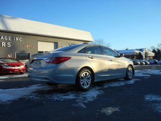2011 Hyundai Sonata GLS PZEV New Windsor, New York 5