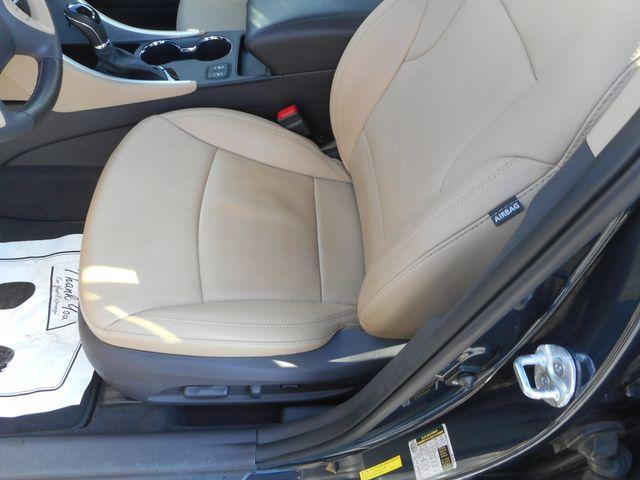 2011 Hyundai Sonata Ltd PZEV New Windsor, New York 16