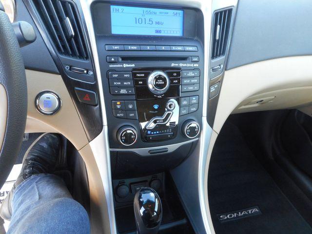 2011 Hyundai Sonata Ltd PZEV New Windsor, New York 18
