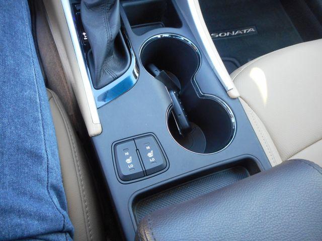 2011 Hyundai Sonata Ltd PZEV New Windsor, New York 19