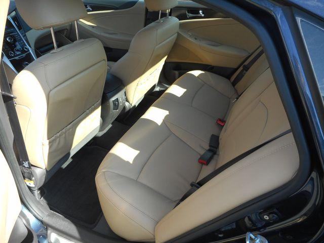2011 Hyundai Sonata Ltd PZEV New Windsor, New York 22
