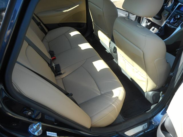 2011 Hyundai Sonata Ltd PZEV New Windsor, New York 24