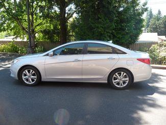 2011 Hyundai Sonata Ltd in Portland OR, 97230