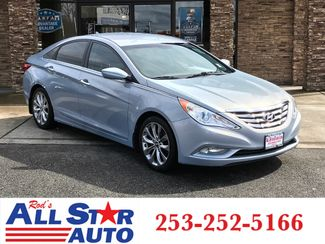 2011 Hyundai Sonata SE in Puyallup Washington, 98371