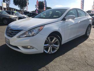 2011 Hyundai Sonata Limited in San Diego CA, 92110