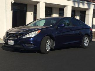 2011 Hyundai Sonata GLS   San Luis Obispo, CA   Auto Park Sales & Service in San Luis Obispo CA