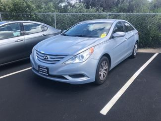 2011 Hyundai Sonata GLS PZEV | San Luis Obispo, CA | Auto Park Sales & Service in San Luis Obispo CA