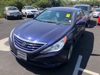 2011 Hyundai Sonata GLS | San Luis Obispo, CA | Auto Park Sales & Service in San Luis Obispo CA