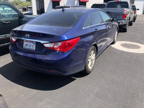 2011 Hyundai Sonata GLS | San Luis Obispo, CA | Auto Park Sales & Service in San Luis Obispo, CA