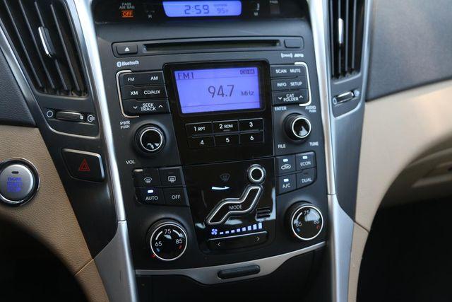 2011 Hyundai Sonata Hybrid Santa Clarita, CA 19