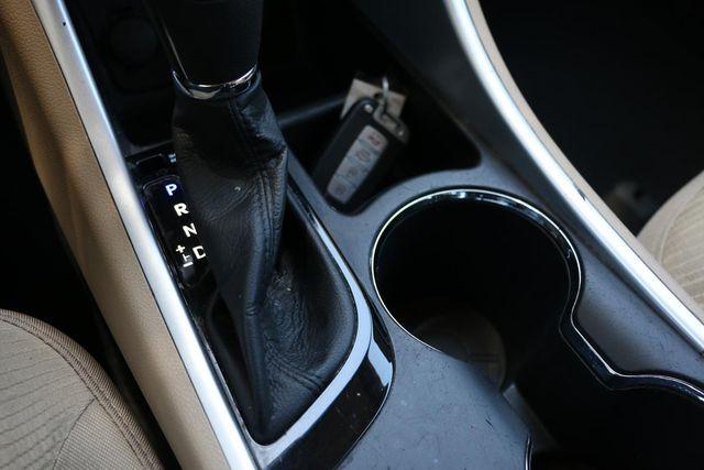2011 Hyundai Sonata Hybrid Santa Clarita, CA 20