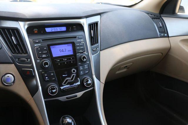 2011 Hyundai Sonata Hybrid Santa Clarita, CA 18
