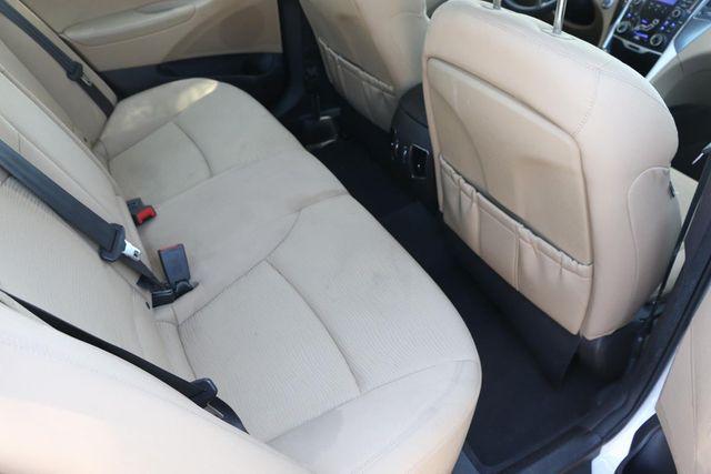 2011 Hyundai Sonata Hybrid Santa Clarita, CA 16