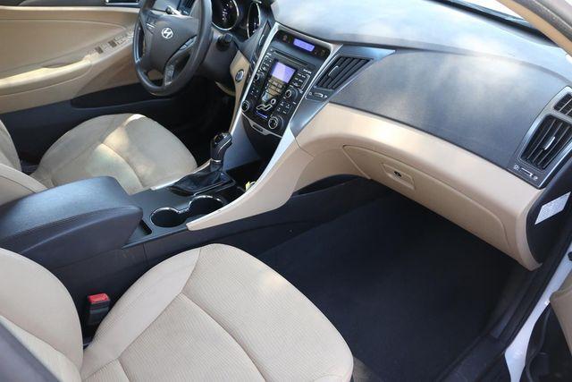 2011 Hyundai Sonata Hybrid Santa Clarita, CA 9