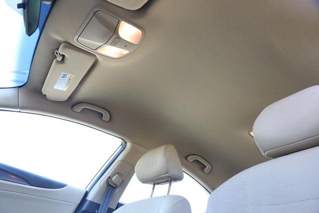 2011 Hyundai Sonata Hybrid Santa Clarita, CA 24