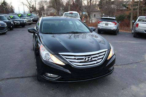2011 Hyundai Sonata SE in Shavertown