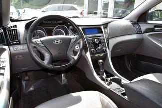 2011 Hyundai Sonata Ltd Waterbury, Connecticut 12