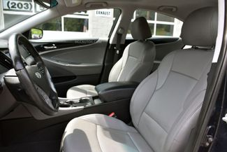 2011 Hyundai Sonata Ltd Waterbury, Connecticut 13