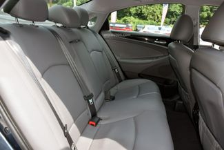 2011 Hyundai Sonata Ltd Waterbury, Connecticut 15