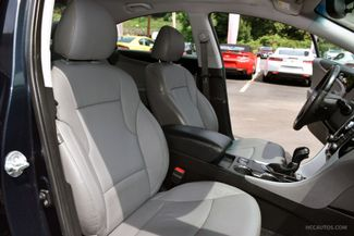 2011 Hyundai Sonata Ltd Waterbury, Connecticut 16